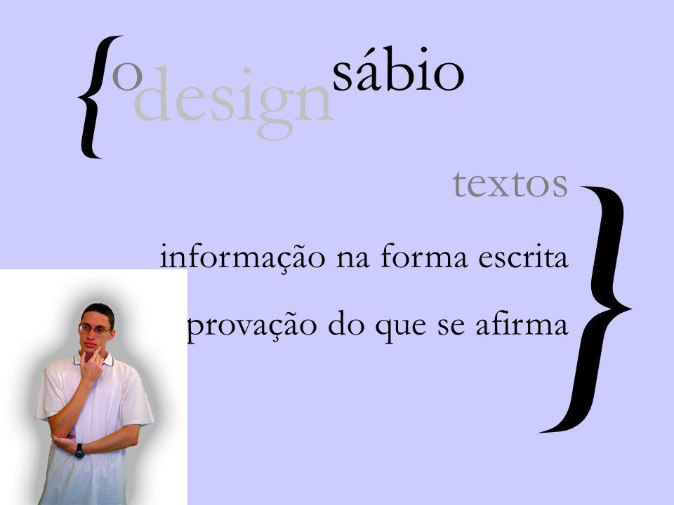 } { design o sábio textos informação na forma escrita