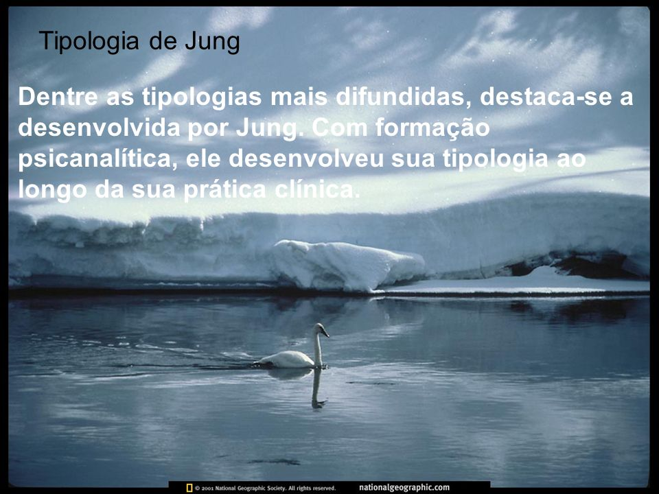 Tipologia de Jung