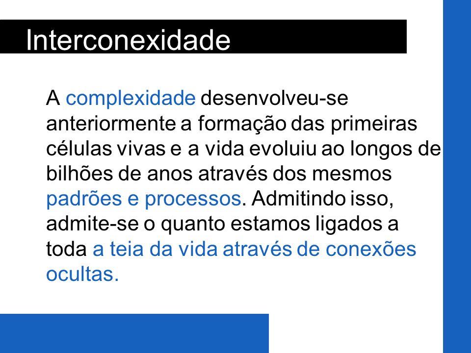 Interconexidade