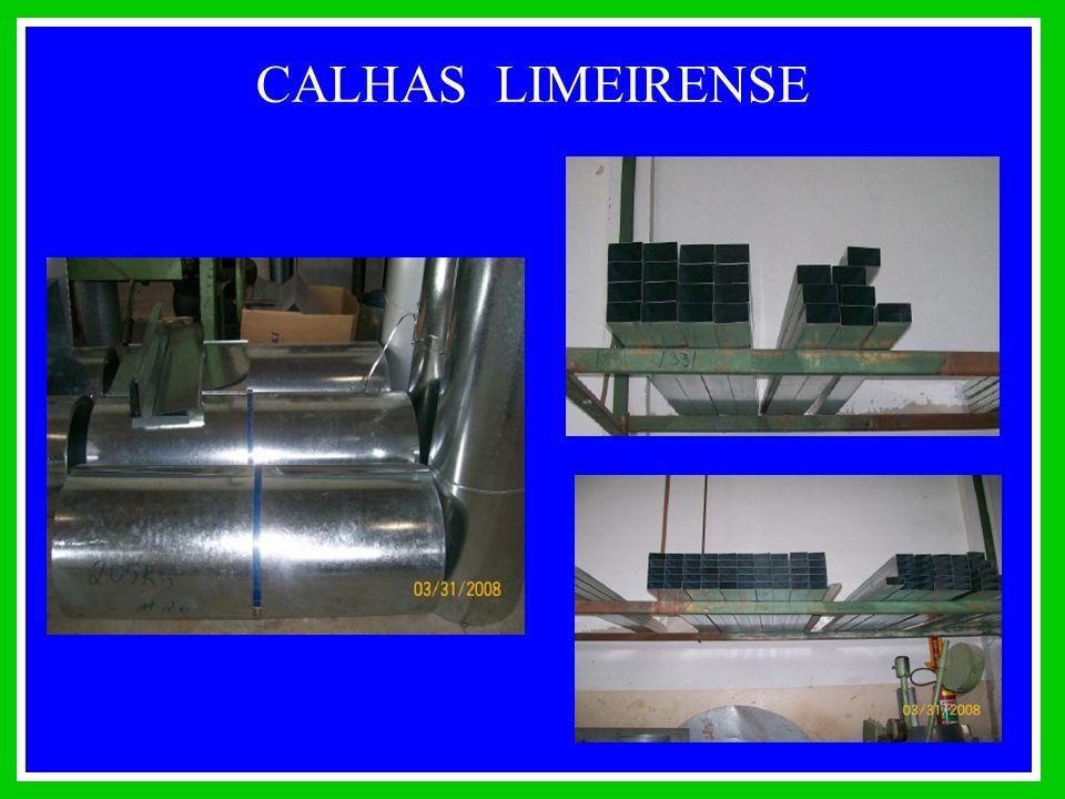 CALHAS LIMEIRENSE
