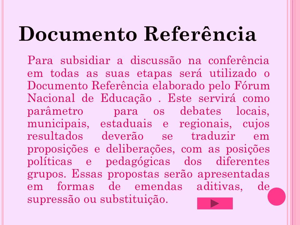 Documento Referência