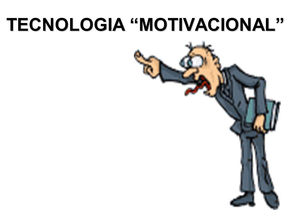 TECNOLOGIA MOTIVACIONAL