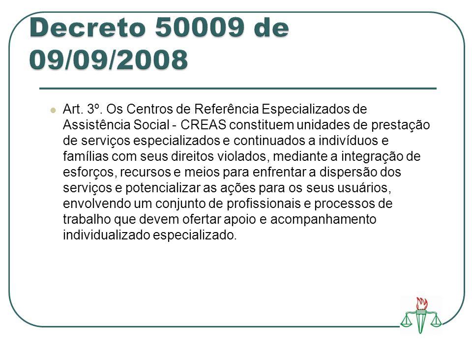 Decreto 50009 de 09/09/2008