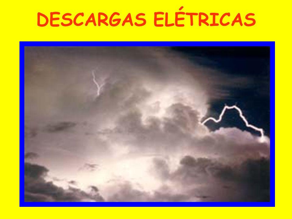 DESCARGAS ELÉTRICAS
