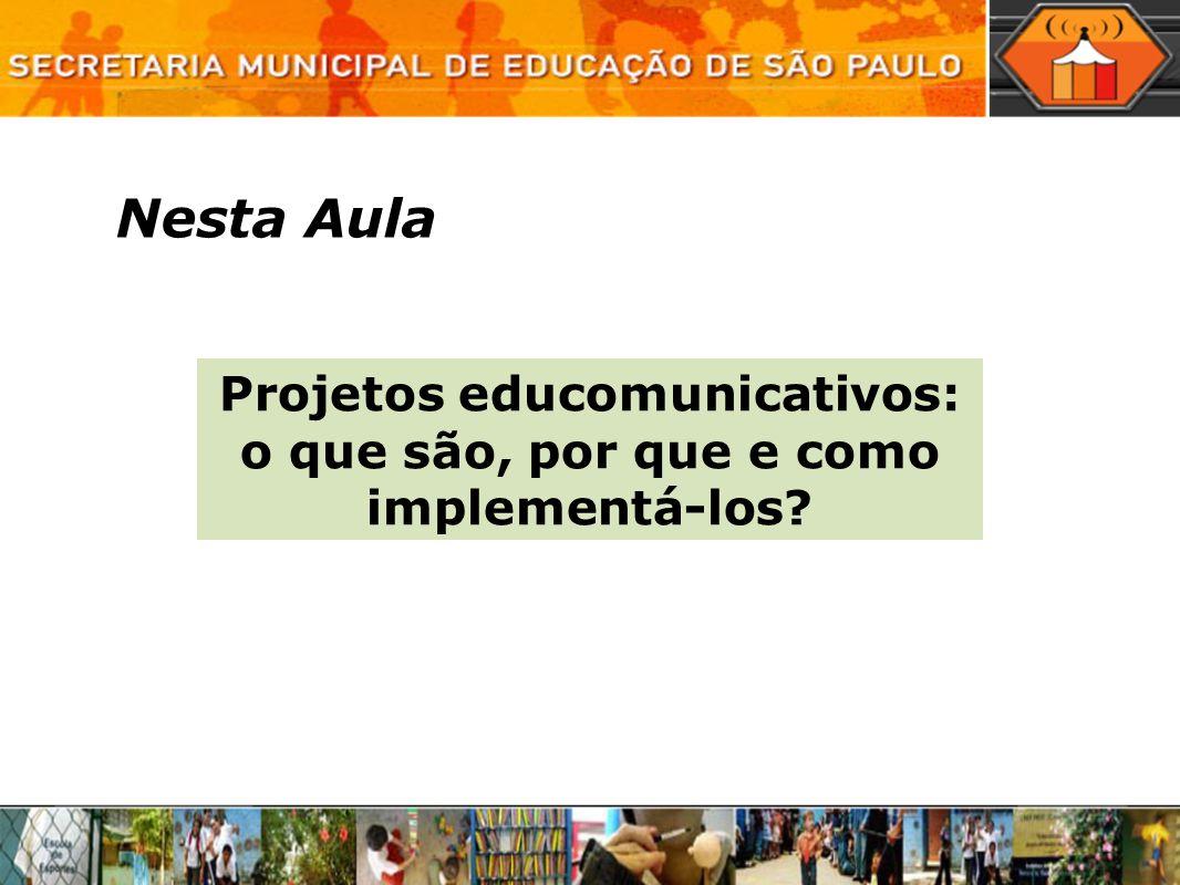 Projetos educomunicativos: o que são, por que e como implementá-los