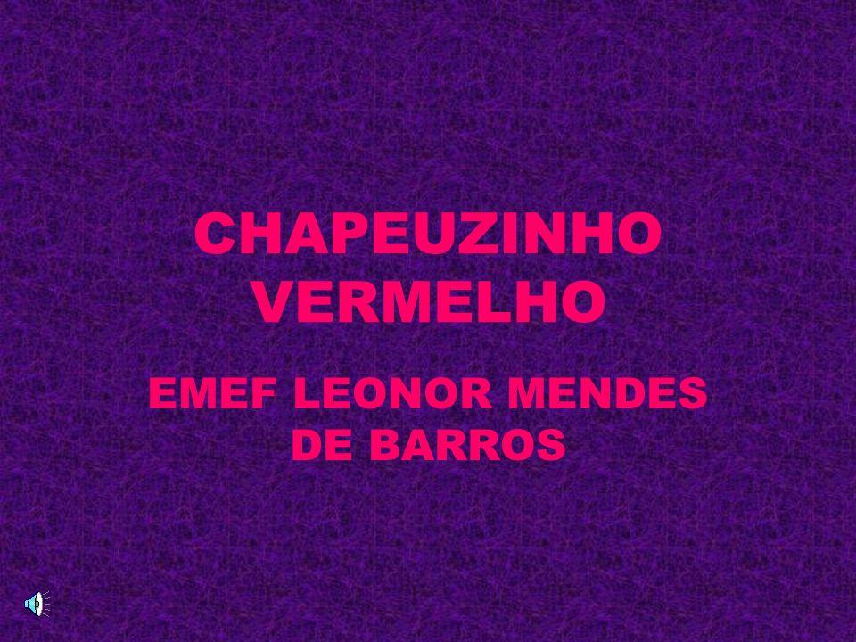 EMEF LEONOR MENDES DE BARROS