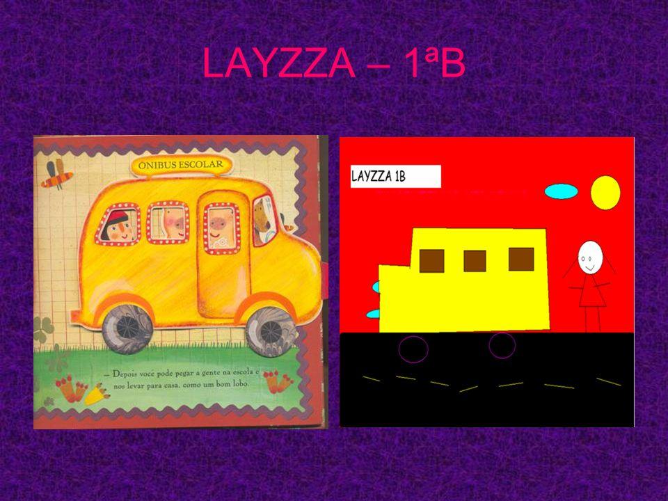 LAYZZA – 1ªB