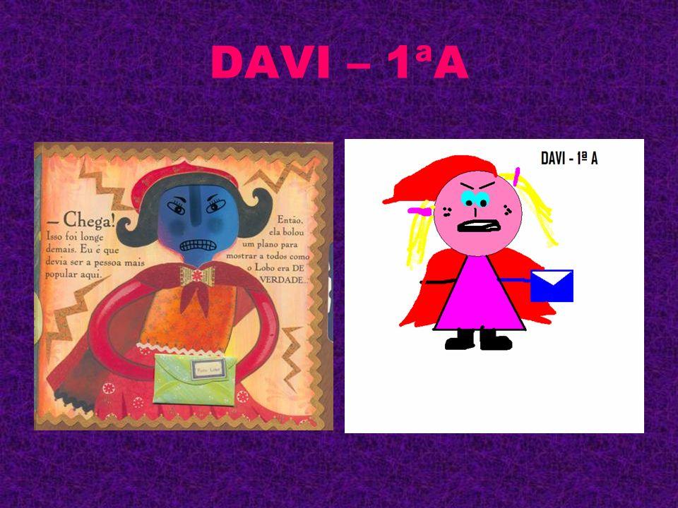 DAVI – 1ªA