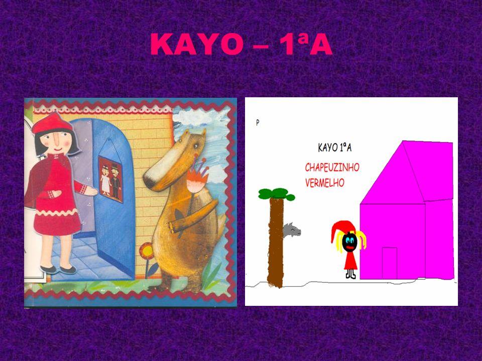 KAYO – 1ªA