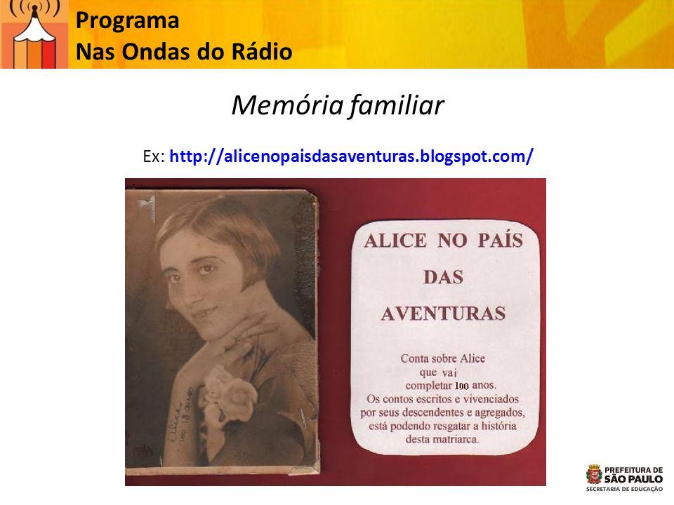 Ex: http://alicenopaisdasaventuras.blogspot.com/