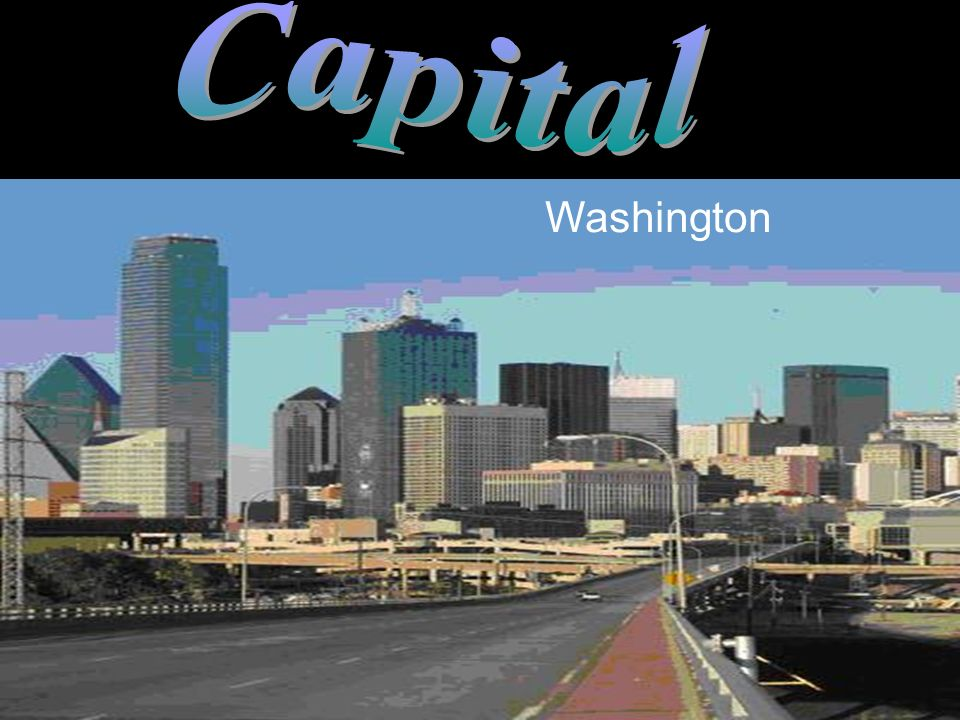Capital Washington