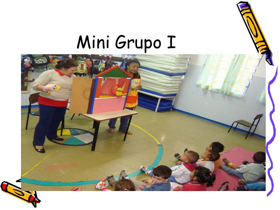 Mini Grupo I