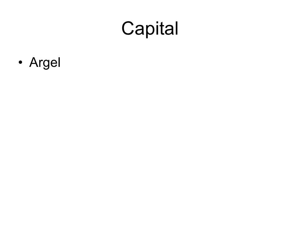 Capital Argel
