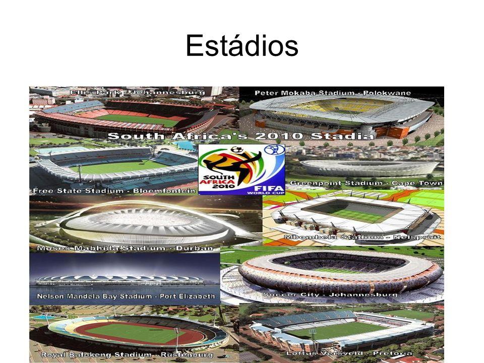 Estádios