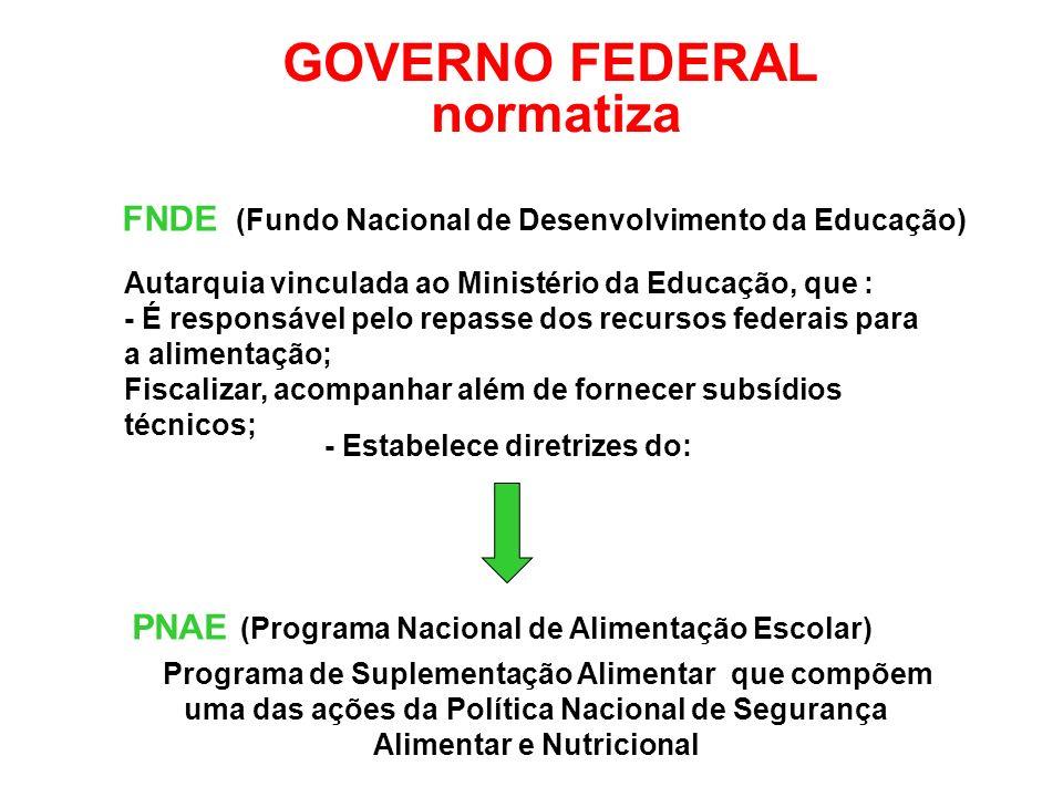 FNDE (Fundo Nacional de Desenvolvimento da Educação)