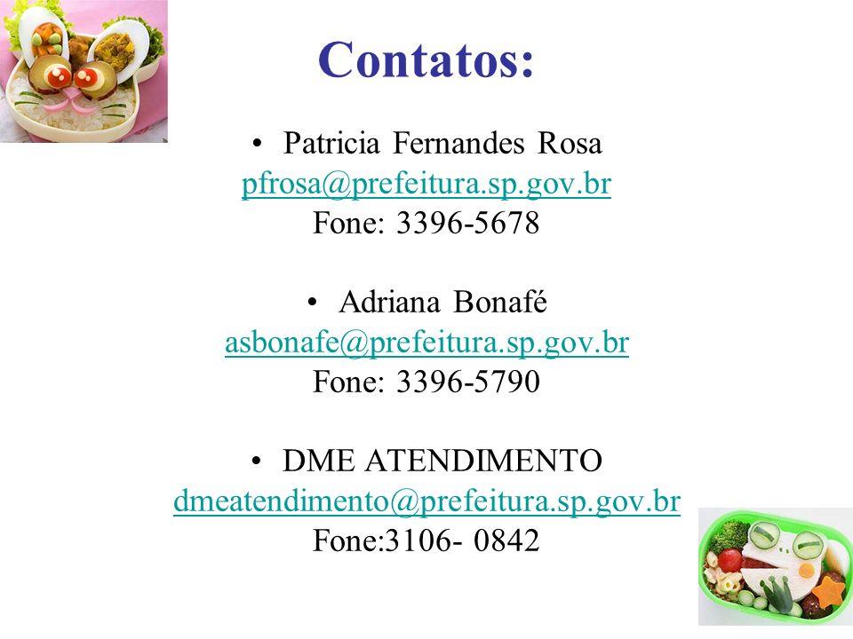 Patricia Fernandes Rosa