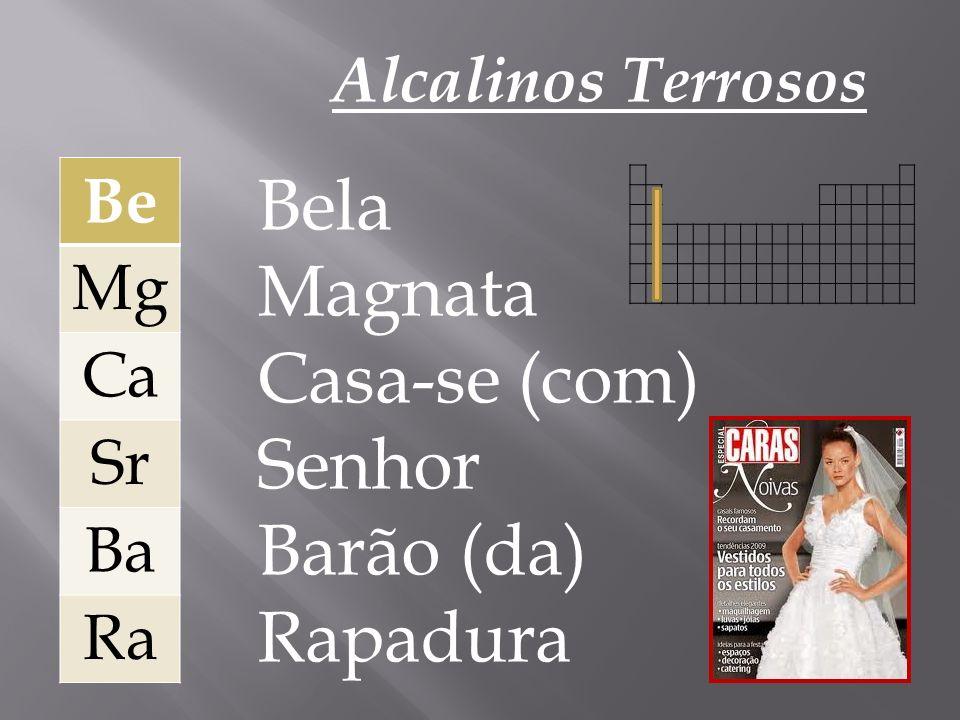 Bela Magnata Casa-se (com) Senhor Barão (da) Rapadura