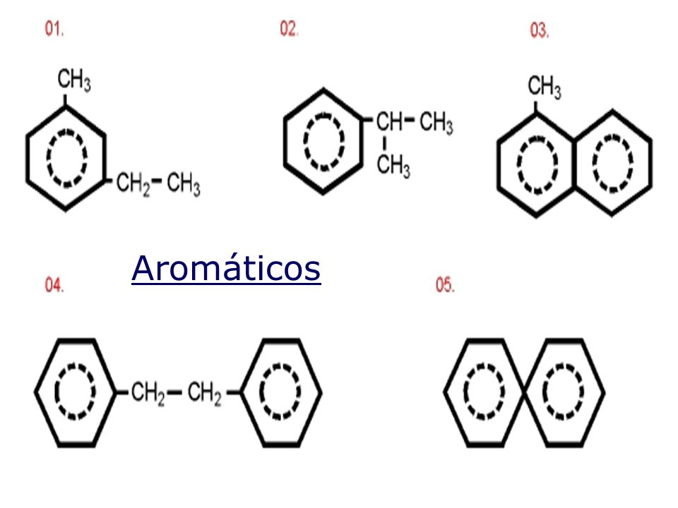 Aromáticos