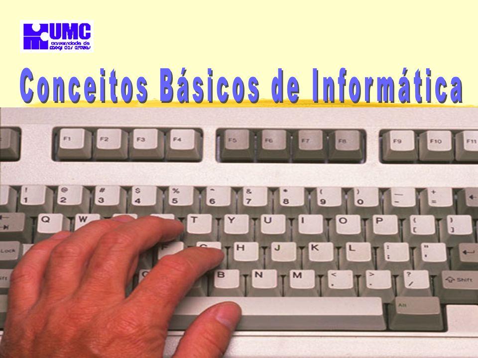 Conceitos Básicos de Informática