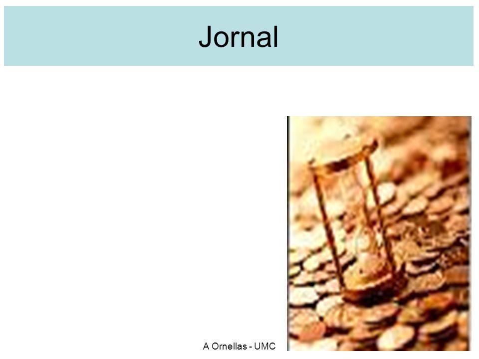 Jornal A Ornellas - UMC