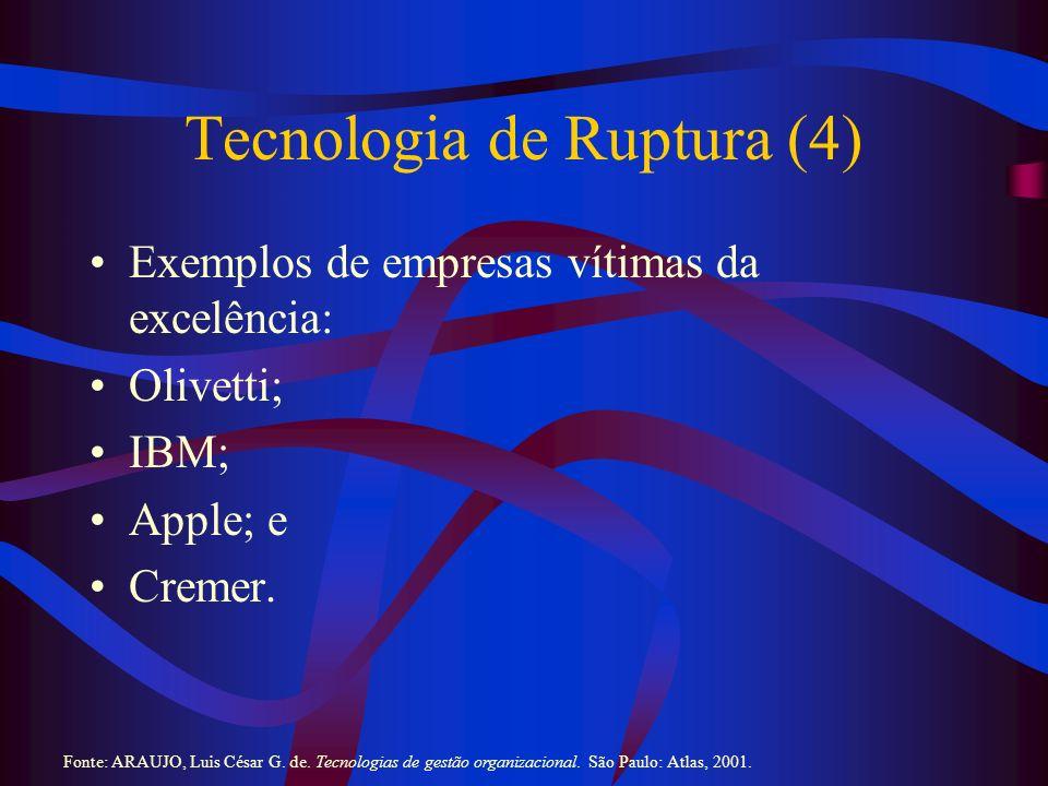 Tecnologia de Ruptura (4)