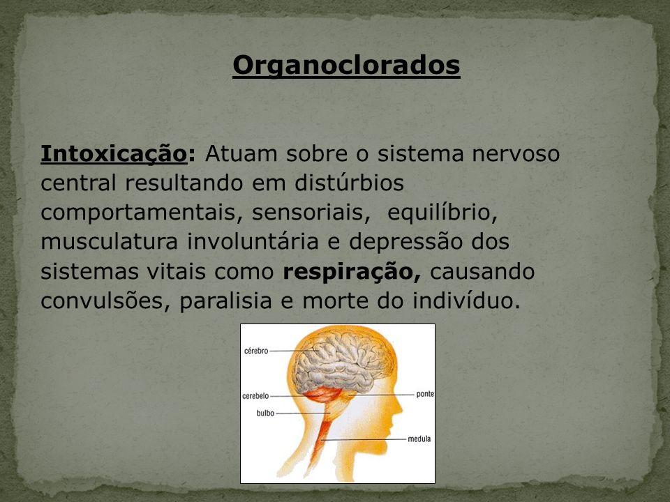 Organoclorados