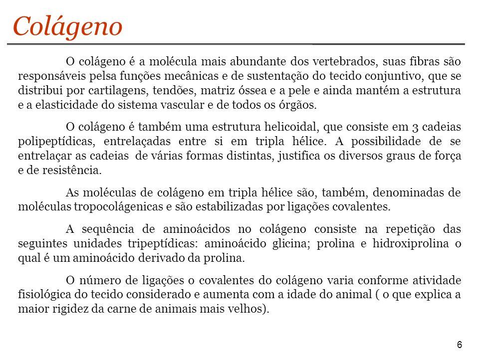 Colágeno