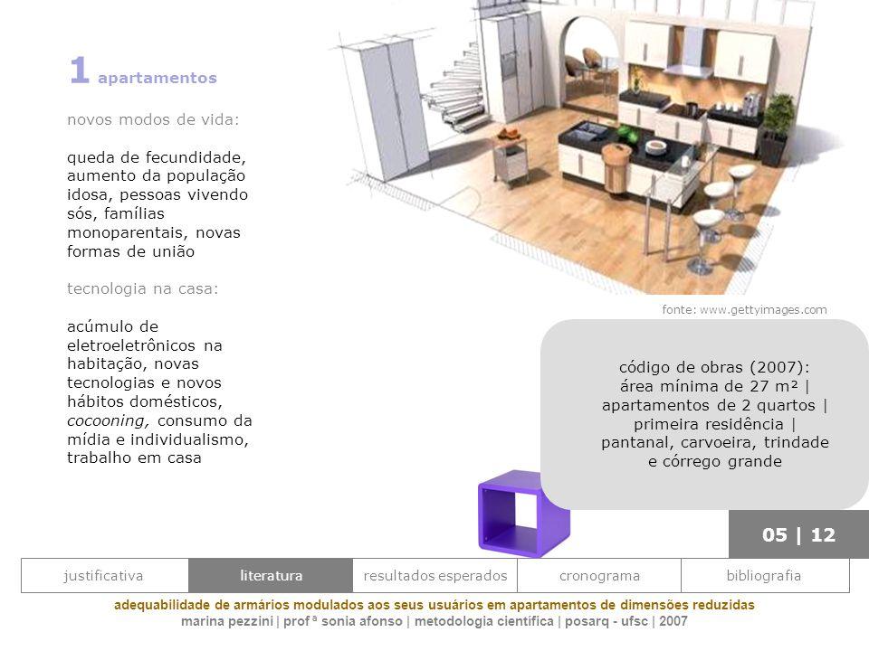 1 apartamentos 05 | 12 novos modos de vida: