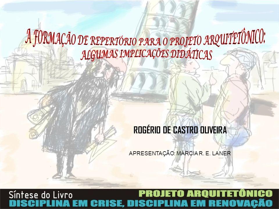 ROGÉRIO DE CASTRO OLIVEIRA