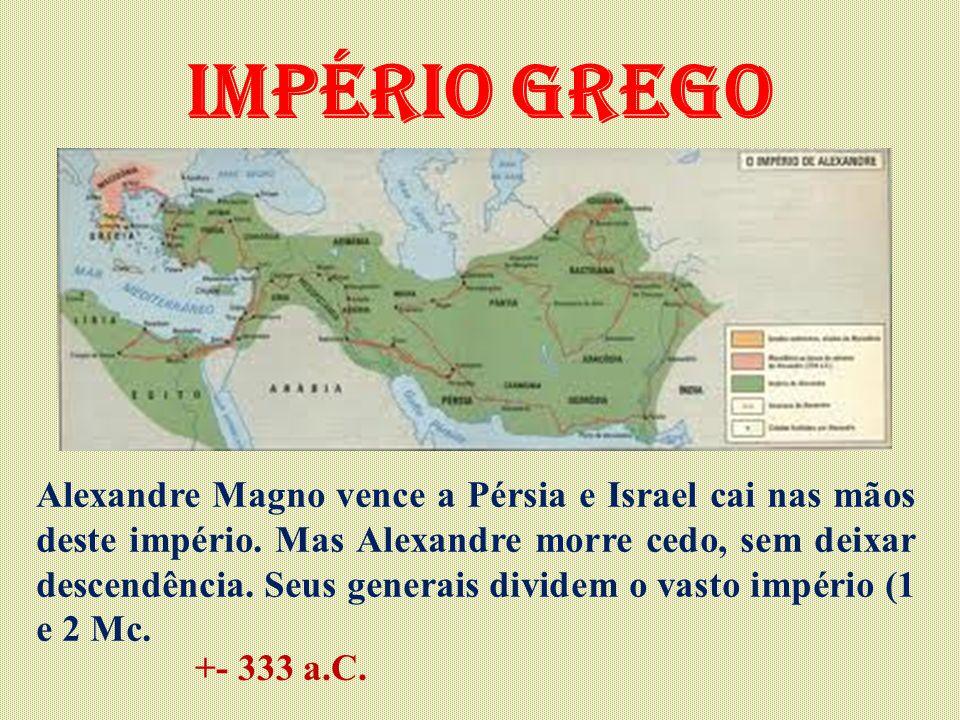 Império Grego