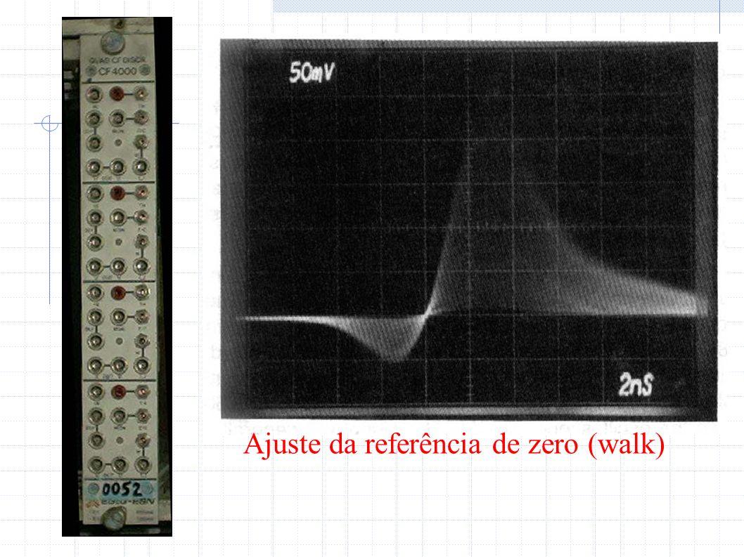 Ajuste da referência de zero (walk)