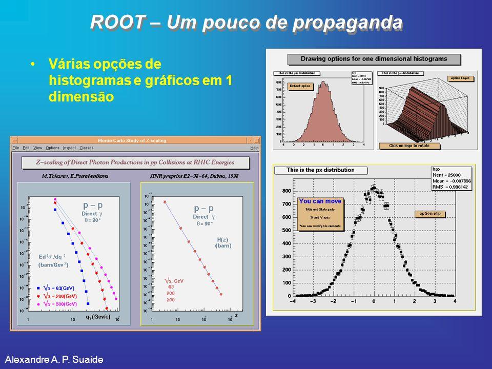 ROOT – Um pouco de propaganda