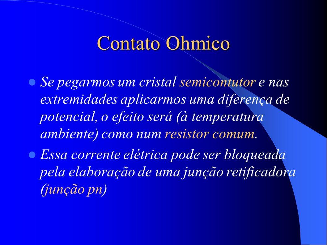 Contato Ohmico