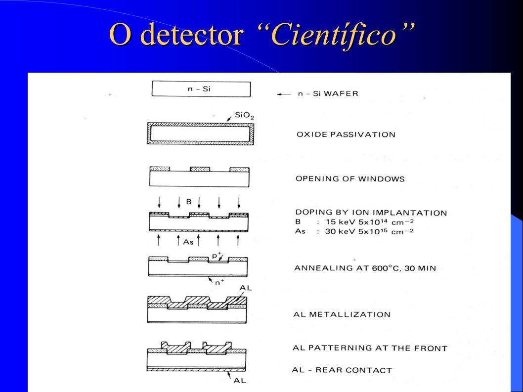 O detector Científico