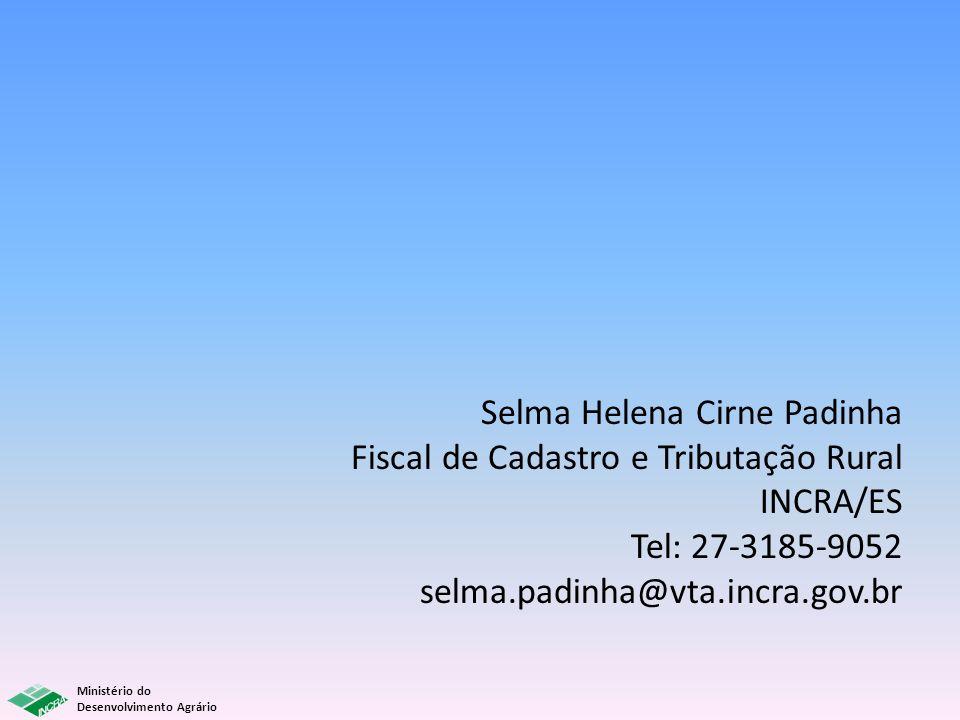 Selma Helena Cirne Padinha