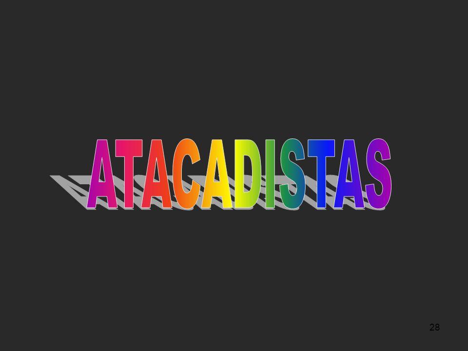 ATACADISTAS