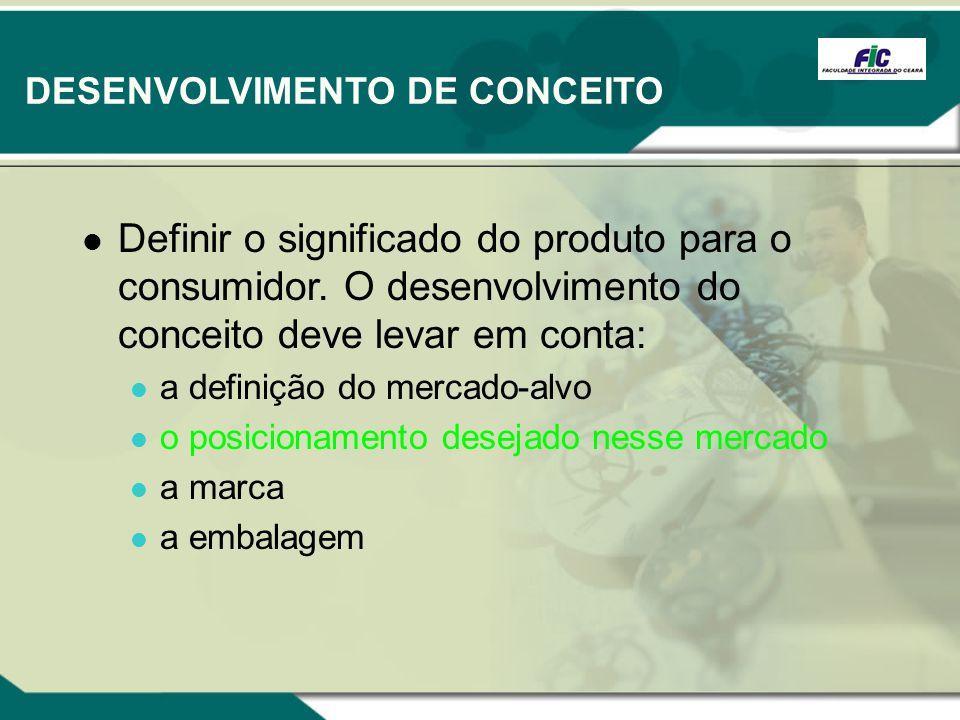 DESENVOLVIMENTO DE CONCEITO