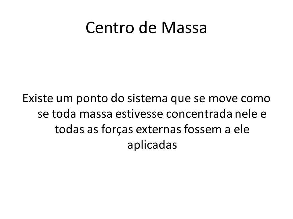 Centro de Massa