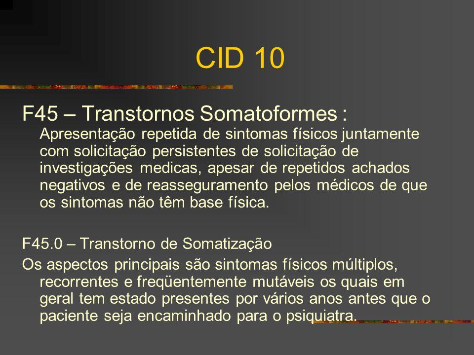 CID 10
