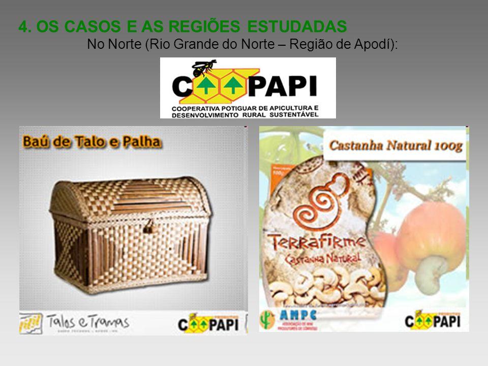 No Norte (Rio Grande do Norte – Região de Apodí):