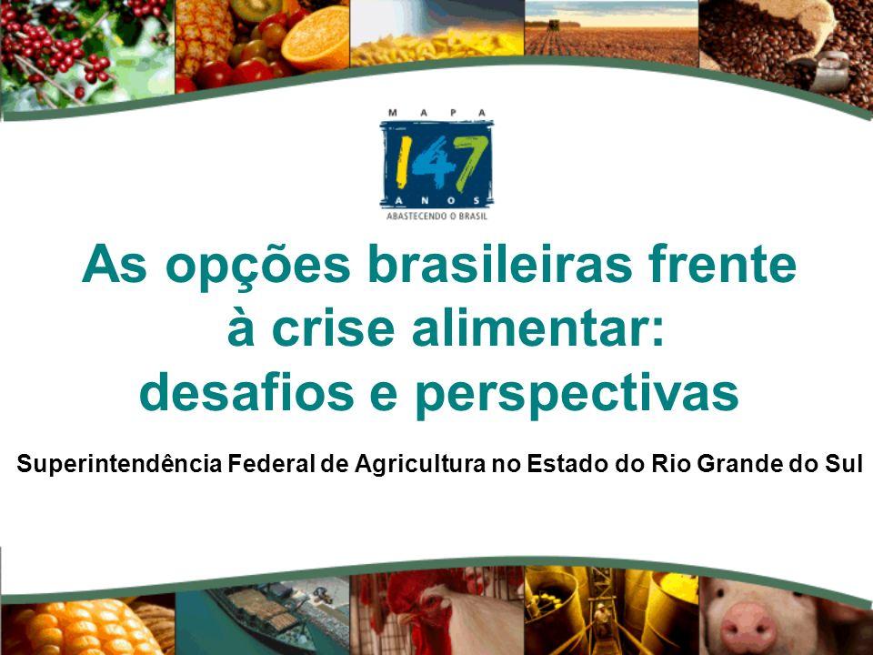 Superintendência Federal de Agricultura no Estado do Rio Grande do Sul