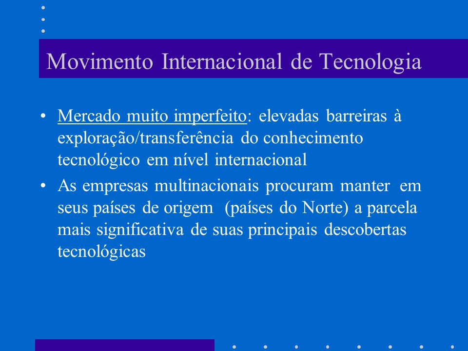 Movimento Internacional de Tecnologia