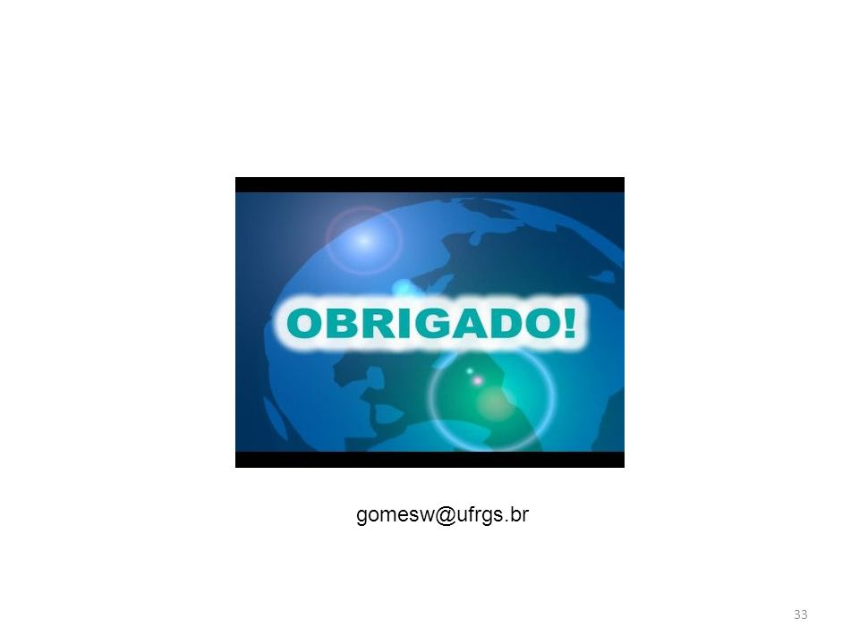 gomesw@ufrgs.br