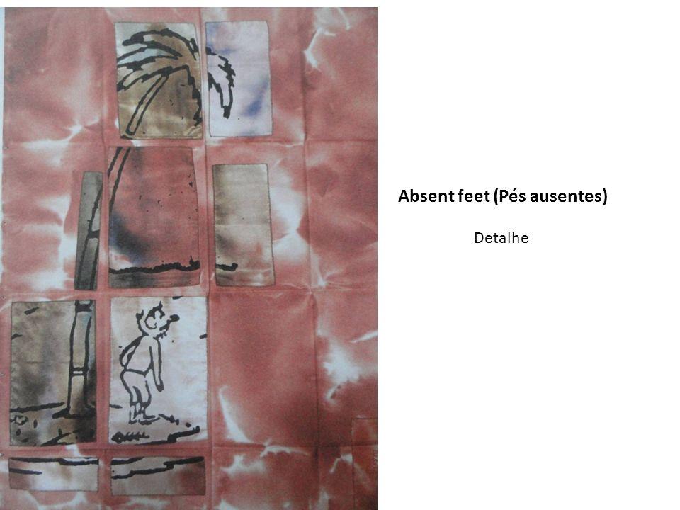 Absent feet (Pés ausentes)