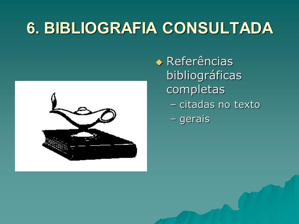 6. BIBLIOGRAFIA CONSULTADA