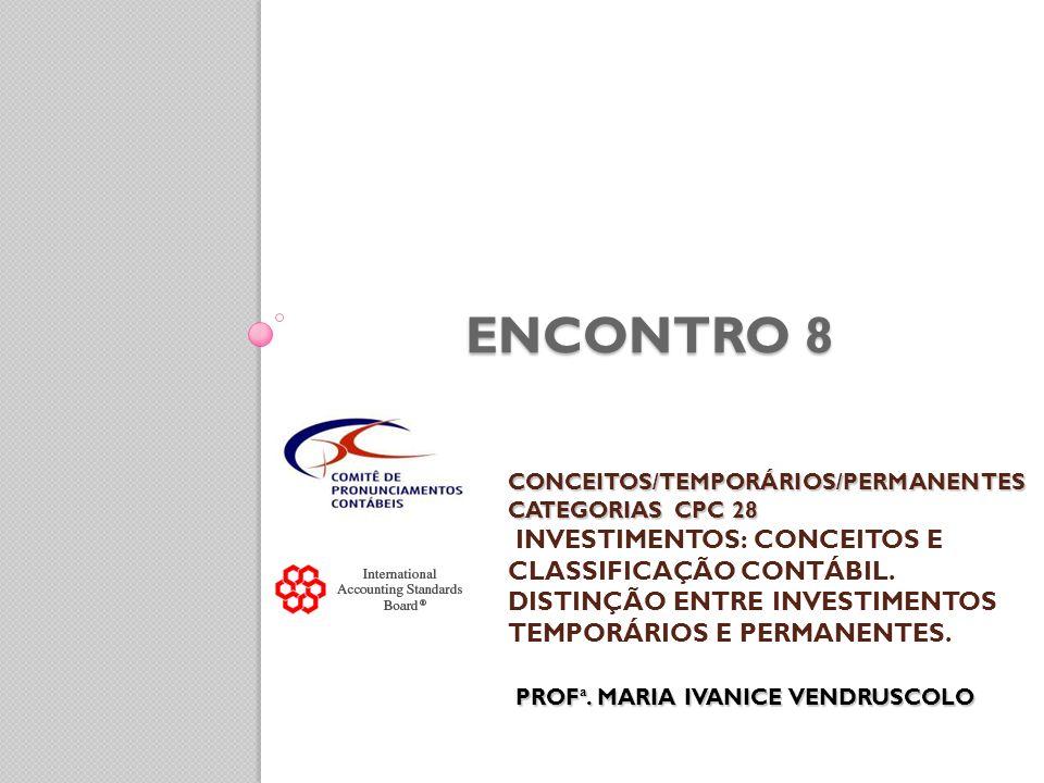 ENCONTRO 8