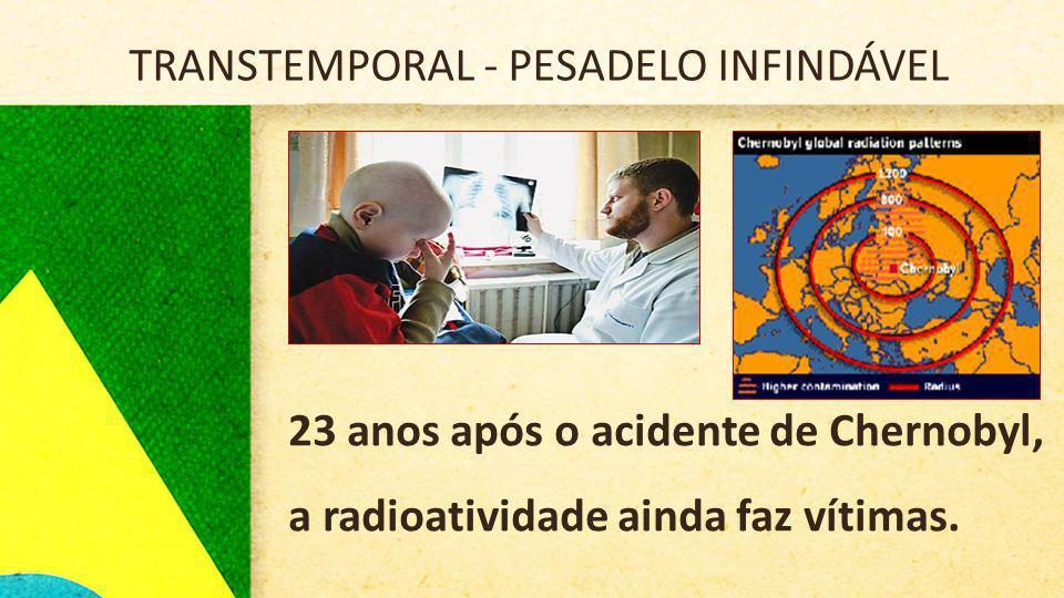 TRANSTEMPORAL - PESADELO INFINDÁVEL