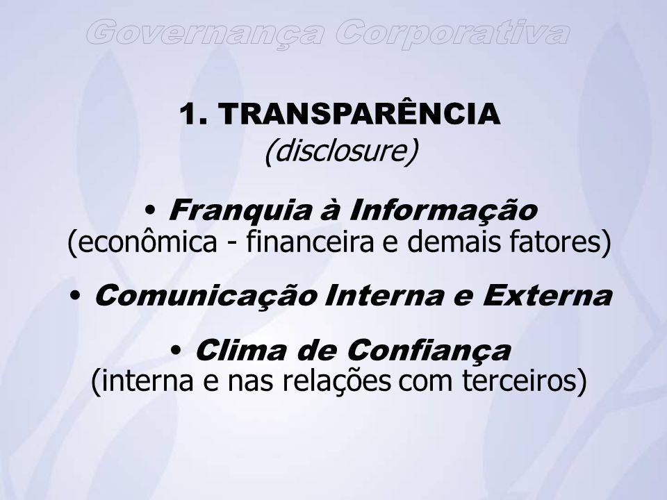 (econômica - financeira e demais fatores)