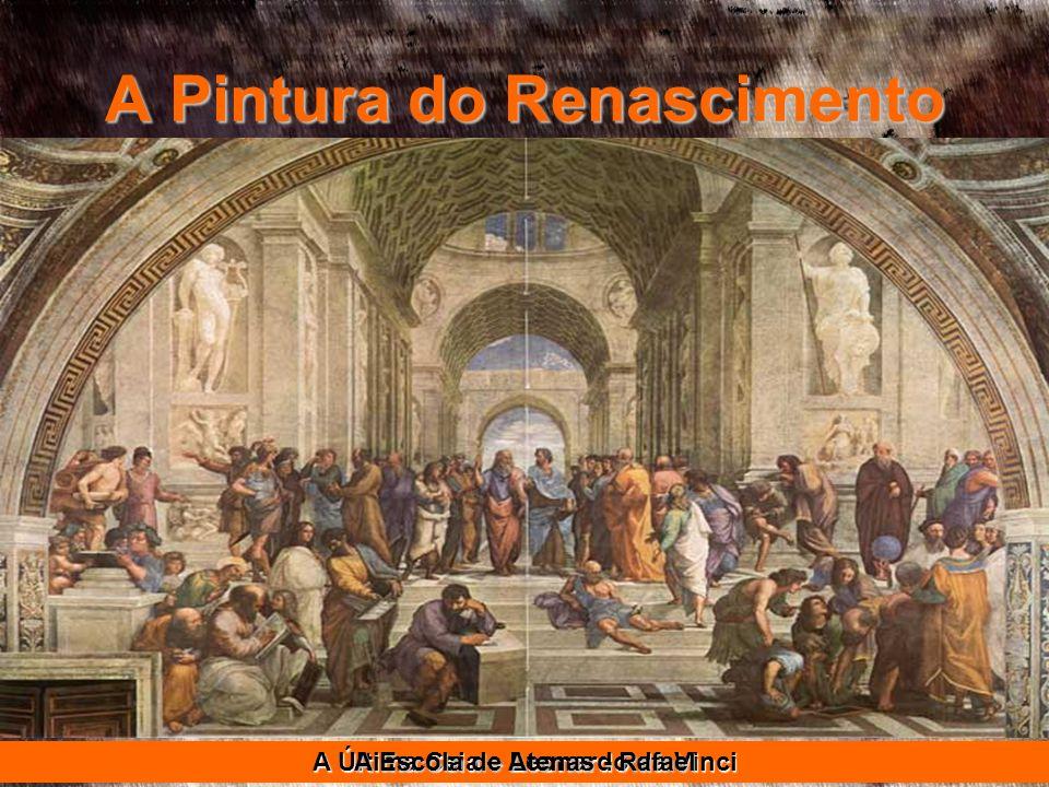 A Pintura do Renascimento