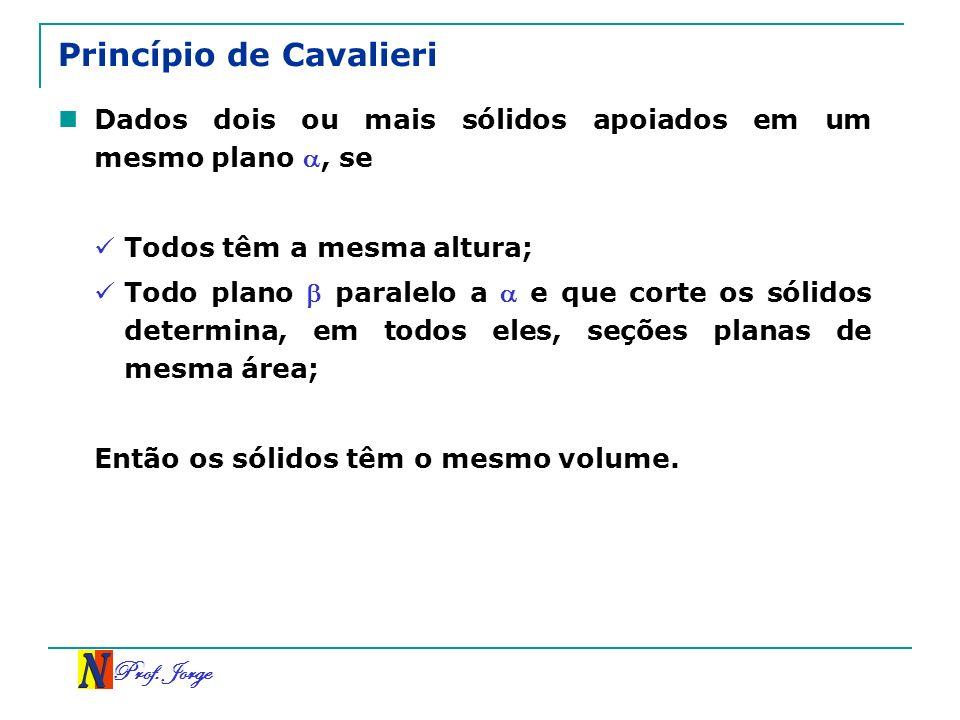 Princípio de Cavalieri